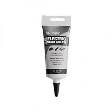 Electrical Contact Grease, 2 Oz. Tube