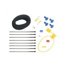 Wiring Kit for Installing #119146, #119147, #119176, #119177, #119179, #119180, #119190, #119192 ModuLitePower Modules, Includes 20 ft. Undercar Wire, Fuse w/Holder and Attaching Terminals