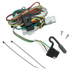 Trailer Wiring Harness Kit For 02-05 KIA Sedona All Styles Plug and Play
