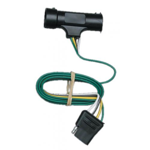 A Round Trailer Wiring Harness on trailer hitch harness, trailer mounting brackets, trailer generator, trailer plugs, trailer fuses, trailer brakes,