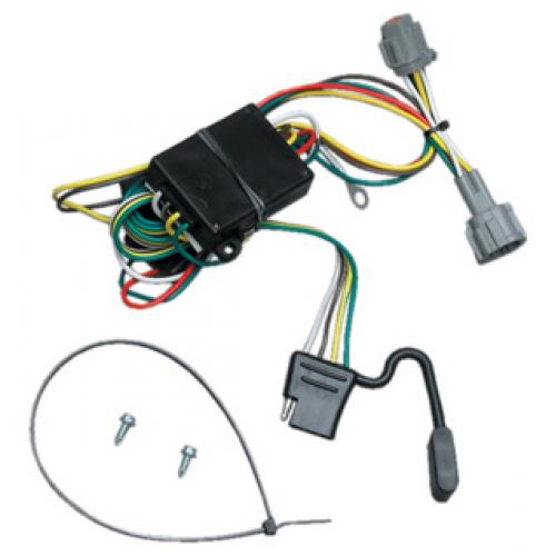 04 Nissan Frontier 98 Quest Mercury Villager Trailer Wiring Light