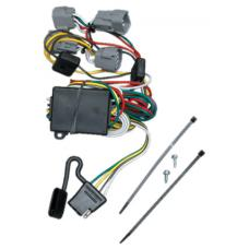 Trailer Wiring Harness Kit For 98-04 Chrysler 300M Concorde LHS Dodge Intrepid
