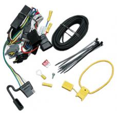 Trailer Wiring Harness Kit For 99-03 Ford Windstar (Built Before 11/2002)