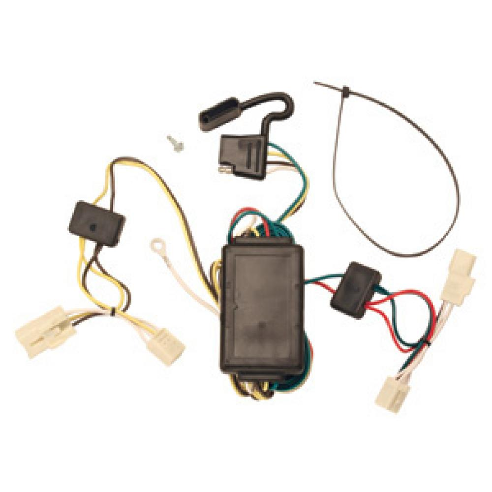 toyota rav4 trailer wiring harness    trailer       wiring       harness    kit for 01 05    toyota       rav4    all styles     trailer       wiring       harness    kit for 01 05    toyota       rav4    all styles
