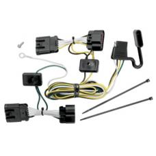 Trailer Wiring Harness Kit For 05-08 Chevy Uplander 05-07 Buick Terraza Saturn Relay 05-06 Pontiac Montana Plug and Play