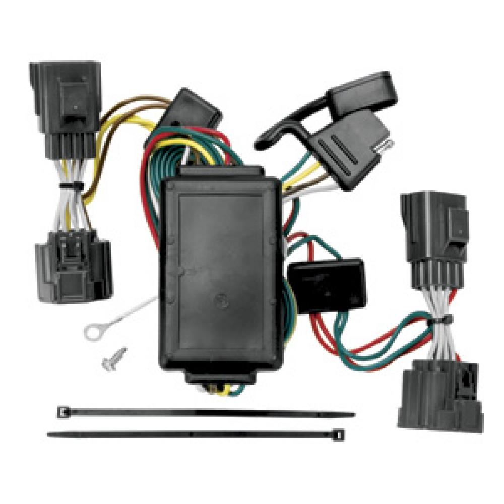 Trailer Wiring Harness Kit For 06-10 Jeep Commander All Styles on nissan trailer harness, dodge ram trailer harness, gmc trailer harness, boat trailer harness, car trailer harness, dodge journey trailer harness, gm trailer harness, harley-davidson trailer harness, volvo trailer harness, peterbilt trailer harness, honda trailer harness,