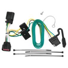 Trailer Wiring Harness Kit For 06-13 Chevrolet Impala All Styles