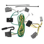 06-11 Buick Lucerne Trailer Wiring Light Harness Plug Kit