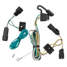 Trailer Wiring Harness Kit For 07-09 Saturn Outlook All Styles