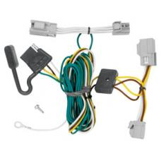 08-09 Ford Taurus Sedan Mercury Sable Sedan Trailer Wiring Light Harness Plug Kit