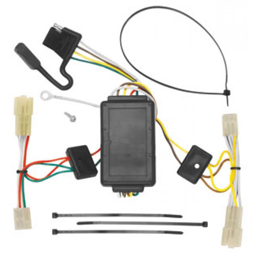 Trailer Wiring Harness Kit For 06