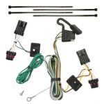 Trailer Wiring Harness Kit For 00-05 Chevrolet Impala All Styles