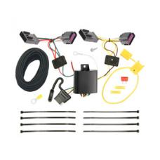 Trailer Wiring Harness Kit For 2012 Chevy Orlando --Canada Only--
