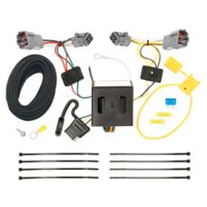 13-18 Hyundai Santa Fe Sport (5 Passenger) Trailer Wiring Light Harness Plug Kit