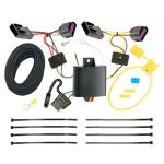 13-16 Buick Encore Trailer Wiring Light Harness Plug Kit