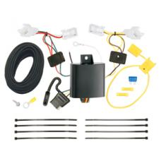 Trailer Wiring Harness Kit For 09-13 Infiniti FX50 09-12 FX35 2013 FX37