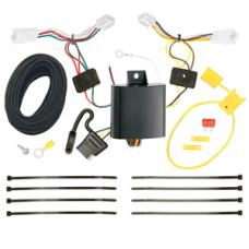 Trailer Wiring Harness Kit For 2014 Scion tC All Styles