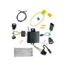 Trailer Wiring Harness Kit For 15-19 Dodge Charger All Styles