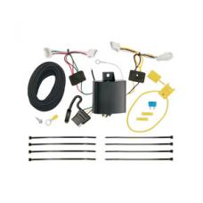 Trailer Wiring Harness Kit For 14-20 Infiniti Q50 All Styles