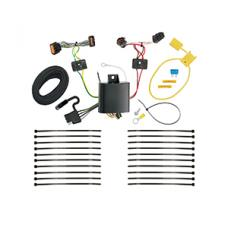 Trailer Wiring Harness Kit For 17-19 KIA Sportage All Styles