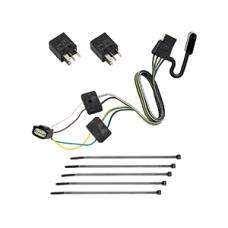 Trailer Wiring Harness Kit For 16-20 Buick Envision All Styles