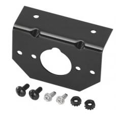 4, 5 and 6-Way Round Mounting Bracket (Includes Screws and Nuts)