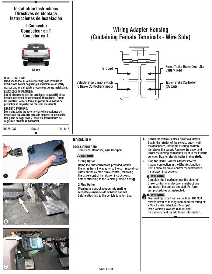 silveradosierra • 1418 silverado sierra brake control